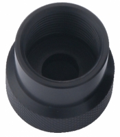 "Delrin Valve Cap  ""Female"" - Product Image"
