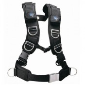 Deluxe Comfort Harness II - Product Image