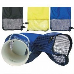 """Deluxe Lobster Bag """"Blue"""" - Product Image"""