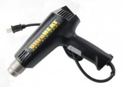 Dryer Heat Gun for Drying Stands - Product Image