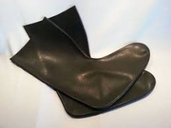 """Drysuit Latex Socks """"Per Pair"""" - Product Image"""