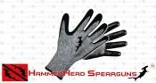 Dyneema Glove with Latex Crinkle-Dip Palm - Product Image