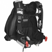 EDGE Stealth 2 Weight Integrated BC - Product Image