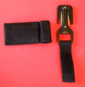 "EEZYCUT Line Cutting Tool   ""Wrist mount""  - Product Image"