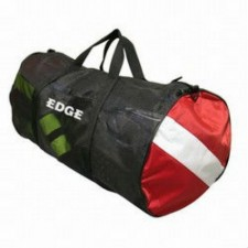 Edge Mesh Dive Flag Duffle - Product Image