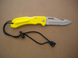 Emergency Pocket Knife! - Product Image
