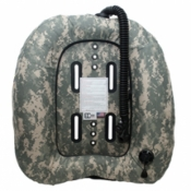 """Extreme 40lb Donut Wing """"ACU CAMO"""" - Product Image"""