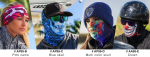 Face Masks / Shields