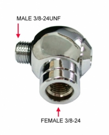 First Stage LP 360 Swivel - Product Image