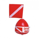 Flags, Flag Floats & Marker Buoy's