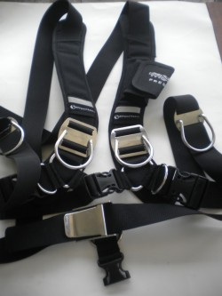 "Freedom Harness ""Small / Med Size"" - Product Image"