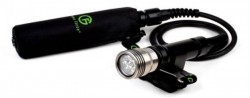 "Say What! Have we gone nuts or what? Green-Force Light Kit w/ Titanium Head ""Only a few left!"" - Product Image"