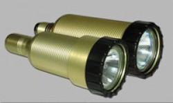 """Green Force Special! HID 150 Focusable Lighthead Only """" 2 Only!"""" - Product Image"""