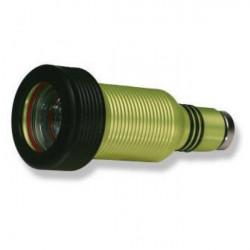 "Green Force Special! HID 50 Pro 13 degree Flood LightHead Only!! ""2 Only!"" - Product Image"
