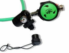 HOG Gear Mix Gas Regulator Package - Product Image