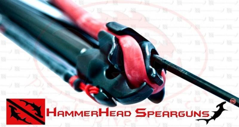 Hammerhead Spearguns Proteus