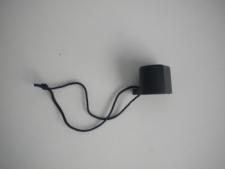 "Hard Valve Protector Cap  ""BLACK"" - Product Image"