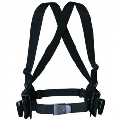 Harness Weight Belt Kit! - Product Image
