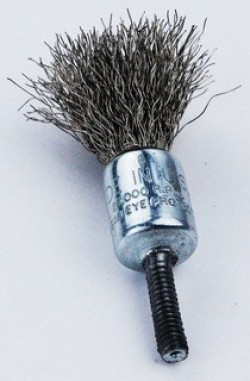 Heavy Duty Brush ONLY - Product Image