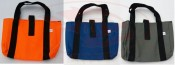 """Heavy Duty Mesh Weight Bag """"Satchel Style """" - Product Image"""