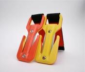 High Viz Trilobite Line Cutter Harness Pouch - Product Image