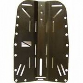 "Hog Aluminum Backplates ""Select Your Color!"" - Product Image"