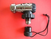 """Hog Balance Piston DIN 1st First Stage  (Hog-BP1) """"1 Left"""" - Product Image"""