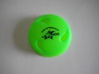 """Hog Classic Soft Regulator Cover   """"Nitrox Green""""  - Product Image"""