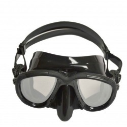 Hog Precision Mask Smoke-Mirror Lens / Case Included - Product Image