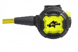 """Hog Zenith Octo w/ Yellow cover and 40"""" inch Yellow Hose! - Product Image"""