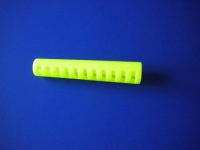 "Hose Strain Relief   ""Neon Yellow :First Stage Side: Heavy Duty - Product Image"