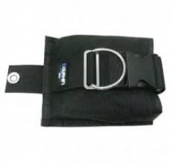 "IST Tech Bc Weight Pocket Holds up to 8.8lbs per pocket! ""Sold as a single pocket!"" - Product Image"
