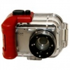 Intova IC12 Digital Sports Camera with Waterproof Housing.. ONE Left in Stock! - Product Image