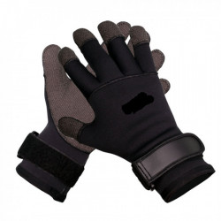 "Kevlar 5mm Gloves ""Large"" - Product Image"