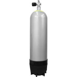 "L85DVB Faber Cylinder ""Grey Epoxy Coated Cylinder"" - Product Image"