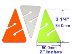 "New! LARGE Line Arrows ""Many Colors to Choose From!"" - Product Image"
