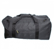 Large Heavy Duty Duffel Bag    - Product Image