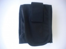 Large Storage / Mask Pocket - Product Image
