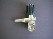 "Left Side ""H"" Valve Extention ONLY - Product Image"