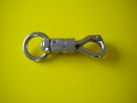 "Lift Bag / Smb Swivel  ""Stainless Steel""  - Product Image"