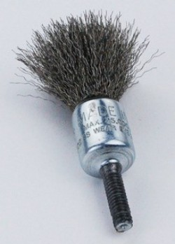 Light Duty Brush Only - Product Image