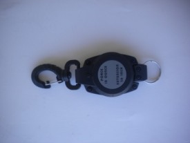 Locking Retractor w/ 36 inch Reach - Product Image