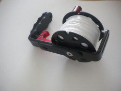 New! Long Reel w/ Trigger Handle - Product Image