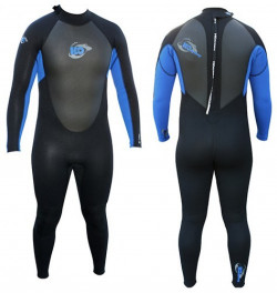 Lycra & WetSuits