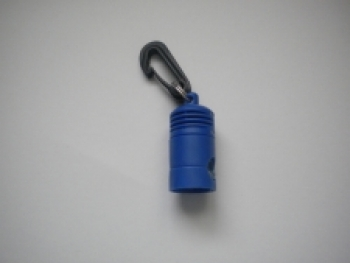 "Magnetic Hose Holder ""Blue Body"" - Product Image"