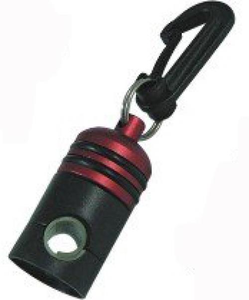 Magnetic Hose Holder Quot Metal Ruby Black Quot Piranha Dive Shop