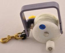 Manta Mini Reel - Product Image