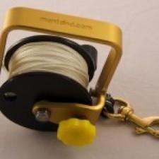Manta Sport Diver Reel - Product Image