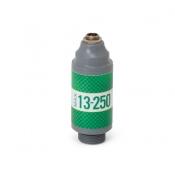 """Max-13-250 Maxtec Sensor   """"1 Sensor"""" - Product Image"""