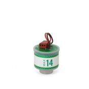 """Max-14  Maxtec Sensor   """"1 Sensor"""" - Product Image"""